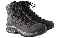 Salomon BACKPACKING SHOES QUEST 4D 3 GTX® PHANTOM/BK/QUIET S ΠΑΠΟΥΤΣΙ ΑΝΔΡΙΚΟ SO0SHL40245500000000