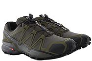 Salomon Speedcross 4 407378