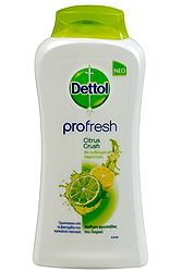 Dettol Profresh Citrus Crush 500ml 5201347167110