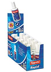 Bic Tipp-Ex Rapid 20ml (10τεμ) 3086126100302
