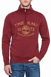 Timberland Fort Hill 1/2 Zip Sweat 0YH0W