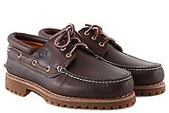Timberland Authentics 3 Eye Classic TB030003