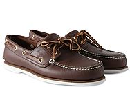 Timberland 2 Eye Boat Shoe TB074035