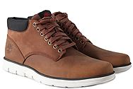 Timberland Chukka Leather A13EE