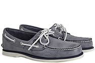 Timberland Classic Boat 2 Eye A13OM