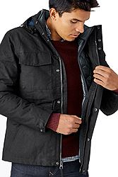 Timberland DryVent 3in1 Field Jacket A1AIF