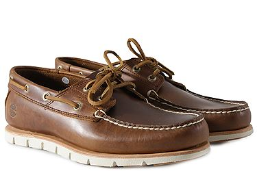 Timberland Tidelands 2 Eye Md Brown A1BHL