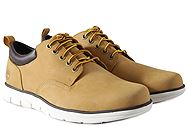 Timberland Bradstreet 5 Eye Ox Wheat A1I73