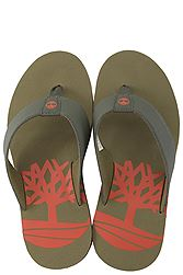 Timberland Wild Dunes Synthetic Flip-Flop TB0A1IGS