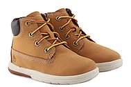 Timberland Toddle Tracks 6