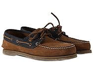 Timberland Classic Boat 2 Eye A1JZN