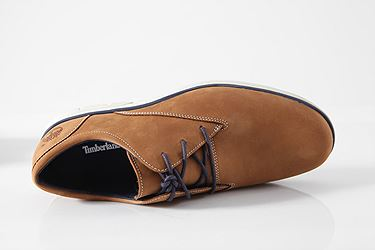9a9dc540aa9 Παπούτσια Με Κορδόνια Timberland Bradstreet PT Oxford Saddle | Z-mall.gr