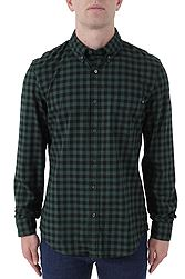 Timberland Back River Flannel Medium Gingham A1OBW