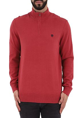 Timberland Williams River 1/2 Zip TB0A1OMW