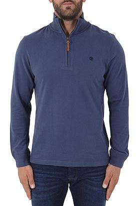 Timberland Canoe River 1/4 Zip A1S6Q