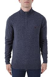 Timberland Jones Brook Merino 1/2 Zip A1UA8