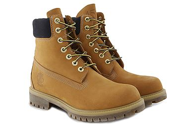 Timberland Heritage 6 A1VXW
