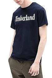 Timberland Elevated Linear Tee TB0A1W1C