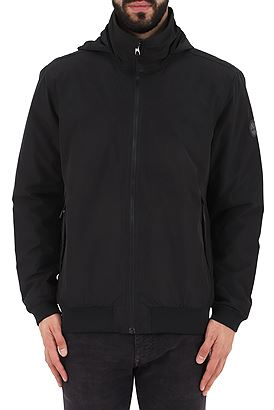 Timberland Insulated Sailor Bomber TB0A1WRF