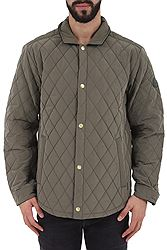 Timberland Quilted overshirt TB0A1YBN