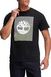 Timberland Graphic Tee1 TB0A2DMW