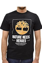 Timberland SS FT NNH Front Tee TB0A2E4K