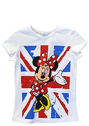 Disney by Alouette Minnie Mouse 00151207