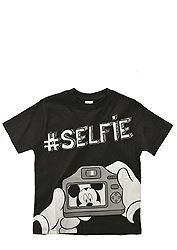 Disney by Alouette Mickey Mouse Selfie 00151239