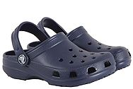 Crocs Kids Classic Roomy Fit 10006