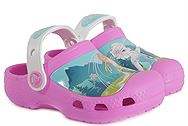 Crocs Kids Frozen Fever Roomy Fit 202706