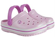 Crocs Kids Crocband Relaxed Fit 10998