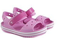 Crocs Kids Crocband Relaxed Fit 12856
