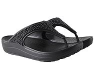 Crocs Crocs Sloane Embelished Flip 204181