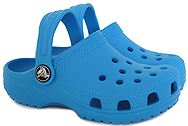 Crocs Classic Clog K Roomy Fit 204536