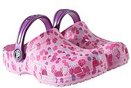 Crocs Classic Graphic Clog K Roomy Fit 204816