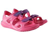Crocs Swiftwater Riber Sandal K Relaxed Fit 204988