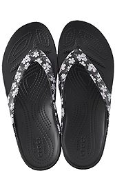 b0be4c7df85 Crocs Kadee II Seasonal Flip 205635