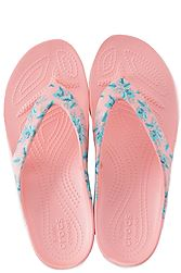 Crocs Kadee II Seasonal Flip 205635