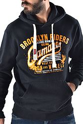 Camaro Brooklyn Riders 16501-715-06