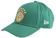 Panathinaikos New Era Euroleague 9Forty 11076829