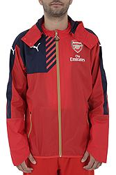 Arsenal F.C. Rain Jacket 747630