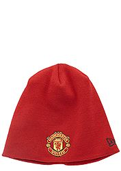 Manchester United New Era Basic TS-MU51-BASIC-BEANIE
