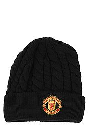 Manchester United New Era 35 Cable Cuff MU-35