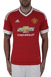 Manchester United adidas Home Replica 2016 AC1414