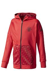 Manchester United adidas Hoodie CE8907