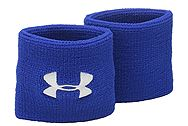 Under Armour Performance Wristband 3