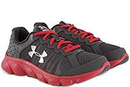 Under Armour Bps Assert 6 (No 32-35) 1266319