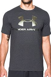 Under Armour Sportstyle Logo 1257615