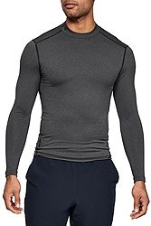 Under Armour Coldgear Armour Compression Mock 1265648