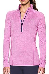 Under Armour Tech 1/2 Zip  Twist 1270525